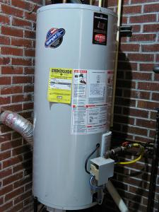 Our Aurora Plumbing contractors install water heaters