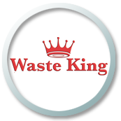 waste king garbage disposals